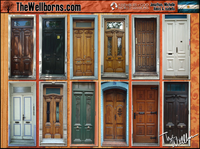 Click Here to View it in your browser. - Wellborn News] Open Doors